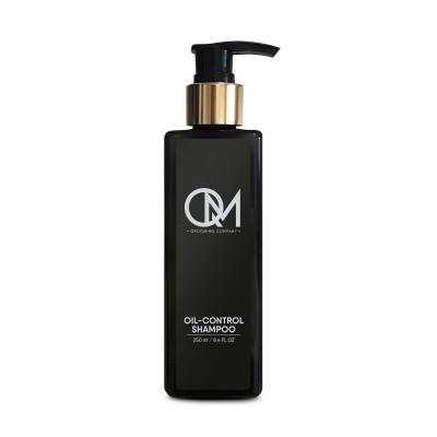 Шампунь QM OIL-CONTROL SHAMPOO для глубокого очищения 250 мл
