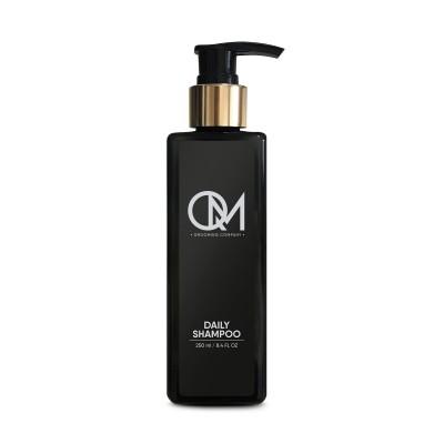 Шампунь увлажняющий для ежедневного использования QM Daily Shampoo 250 мл