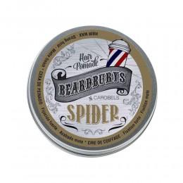 Помада SPIDER для волос текстурирующая 100 мл BEARDBURYS