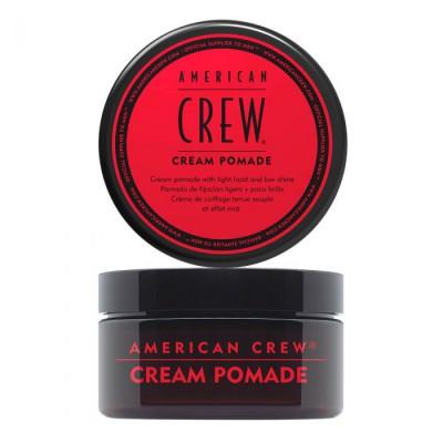 Помада для укладки American Crew Cream Pomade 85 г