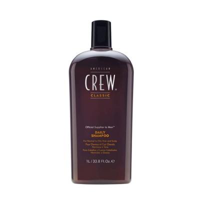 Шампунь American Crew Daily Shampoo 1000 мл