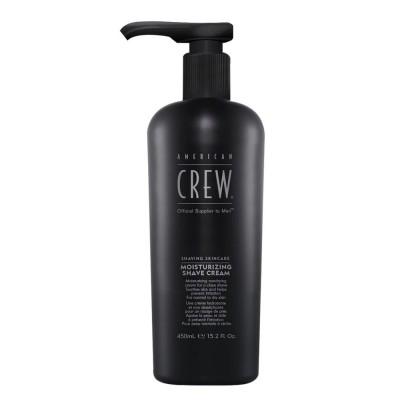 Крем для бритья American Crew Moisturizing Shave Cream 450 мл