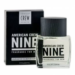 Туалетна вода American Crew Nine Fragrance 70 мл