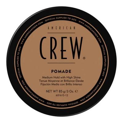 Помада для укладки American Crew Pomade 85 г