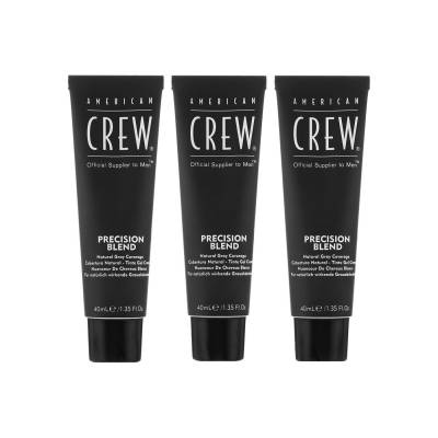 Система маскування сивини American Crew Precision Blend Shades 2-3