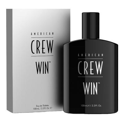 Туалетна вода American Crew Win Fragrance 100 мл