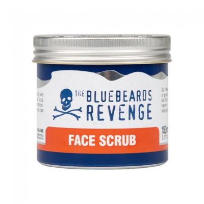 Скраб для обличчя Bluebeards Face Scrub 150 мл
