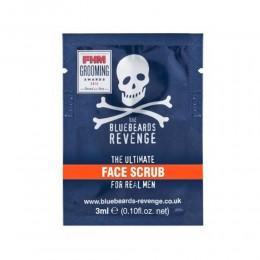 Скраб для обличчя Bluebeards Face Scrub 3 мл