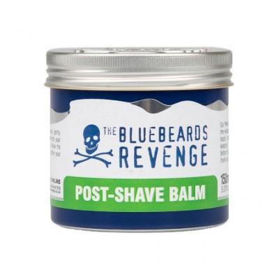 Бальзам післе гоління Bluebeards Post-Shave Balm 150 мл