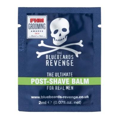 Бальзам післе гоління Bluebeards Post-Shave Balm 2 мл