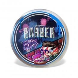 Глина для укладки волос Marmara Barber Matte Clay 150ml