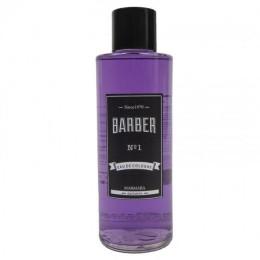 Одеколон післе гоління Marmara Eau De Cologne Barber N.1 500 ml