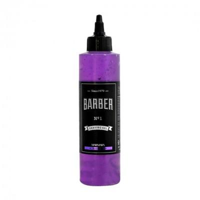 Гель для бритья Marmara N.1 shave gel 250ml