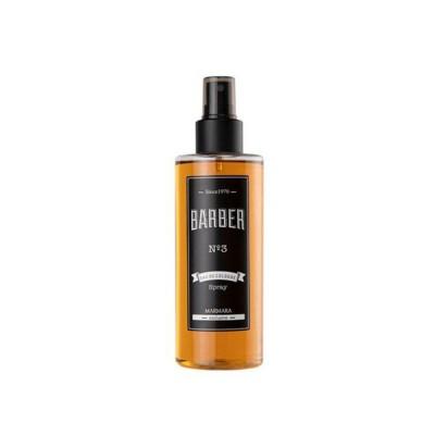 Одеколон после бритья Marmara N.3 after shave cologne 250 ml