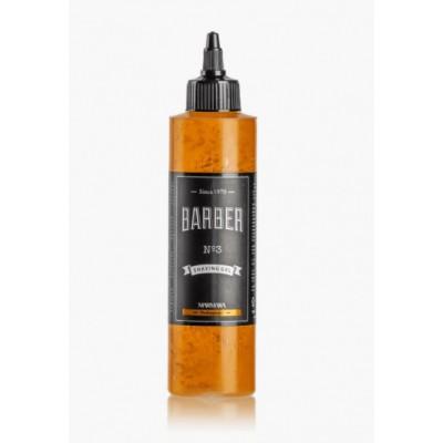Гель для гоління Marmara N.3 shave gel 250ml