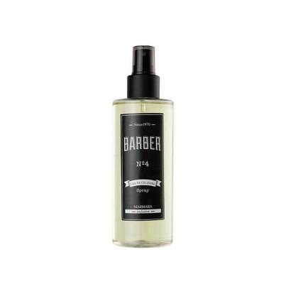 Одеколон післе гоління Marmara N.4 after shave cologne 250 мл