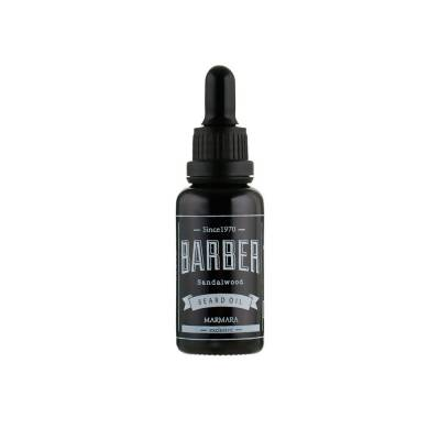 Масло для бороди Marmara Beard Oil Sandalwood 30 ml