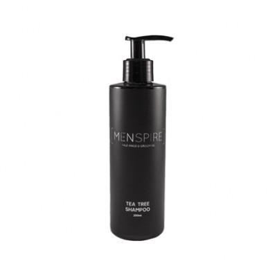 Шампунь для волосся Menspire Tea Tree Shampoo 250 ml