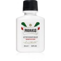 Бальзам після гоління Proraso After Shave Balm Sensitive Skin Mini