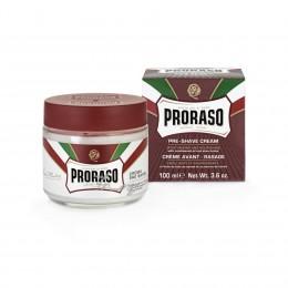 Крем для бритья Proraso Pre Shave Cream Wood & Spice 100 мл
