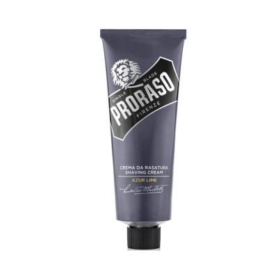 Крем для бритья Proraso Shaving Cream Azur & Lime 100 мл