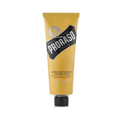 Крем для гоління Proraso Shaving Cream Wood & Spice 100 мл