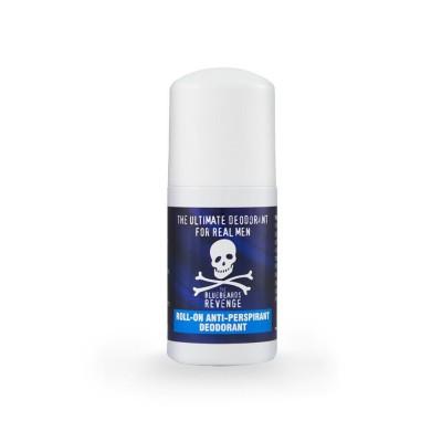 Антипреспирант роликовый мужской The Bluebeards Revenge Anti-Perspirant Deo 50ml