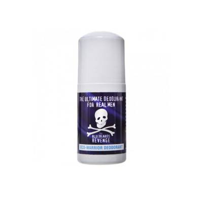 Чоловічий антіпреспірант без алюмінію The Bluebeards Revenge Eco Warrior Deo 50ml