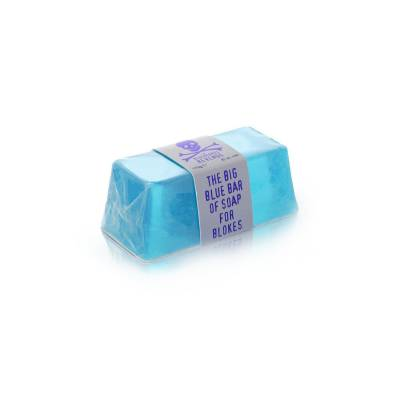 Мыло для тела Bluebeards Big Blue Bar of Soap for Blokes 175 г
