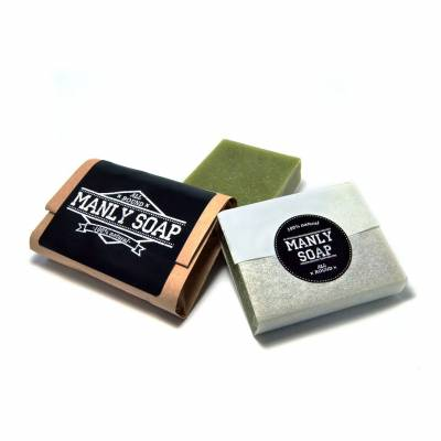 Лаврове мило Manly Soap