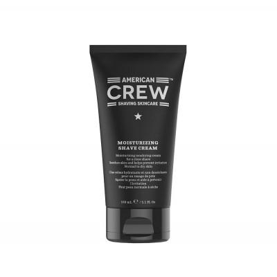 Крем для бритья American Crew Moisturizing Shave Cream 150 мл