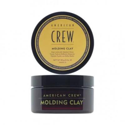 Глина American Crew Molding Clay 85 г