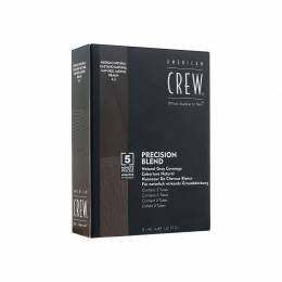 Система маскування сивини American Crew Precision Blend Shades 4-5