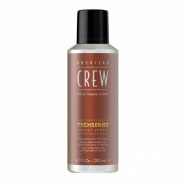 Спрей для объема волос American Crew Techseries Boost Spray 200 мл
