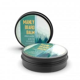 Бальзам для бороды Manly Beard Balm Perfumed 40 мл