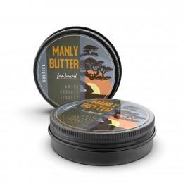 Баттер для бороды Manly Butter Sunrise 40 мл