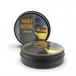 Баттер для бороды Manly Butter Sunset 40 мл