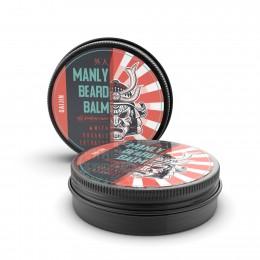 Бальзам для бороды Manly Beard Balm Gaijin 40 мл