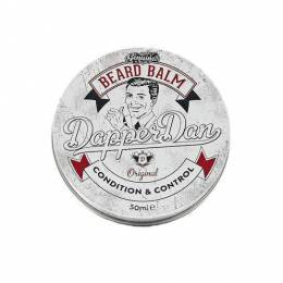 Бальзам для бороды Dapper Dan Beard Balm 50ml