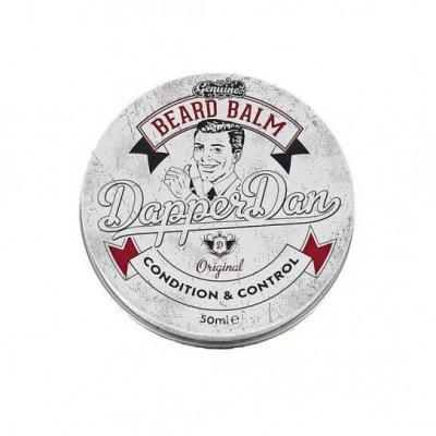 Бальзам для бороды Dapper Dan Beard Balm 50ml