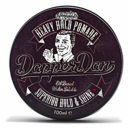 Помада для укладки волосся Dapper Dan Heavy Hold Pomade 100ml