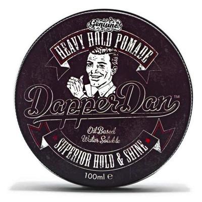 Помада для укладки волос Dapper Dan Heavy Hold Pomade 100ml