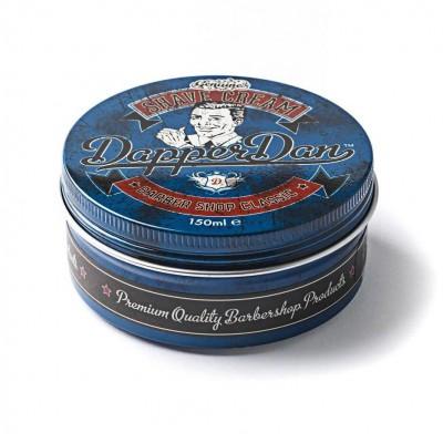 Крем для гоління Dapper Dan Classic 150ml