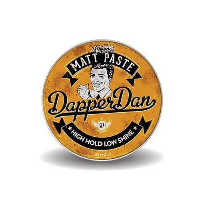 Паста Dapper Dan Matt Paste 50 мл