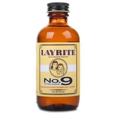 Лосьон після гоління Layrite Bay Rum Aftershave 118 мл