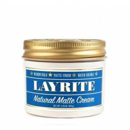 Помада Layrite Natural Matte Cream 120 г