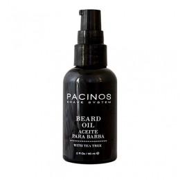 Масло для бороды Pacinos Beard Oil 57 мл