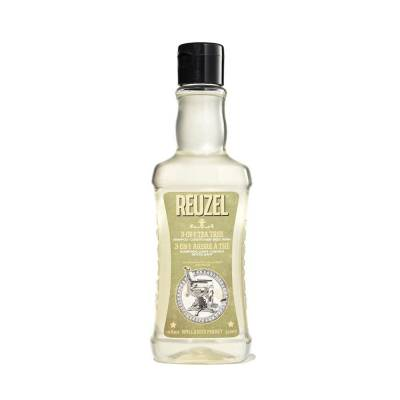 Средство 3-в-1 Reuzel 3-in-1 Tea Tree 100ml