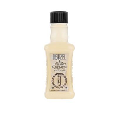 Лосьон после бритья Reuzel Aftershave Wood&Spice 100ml