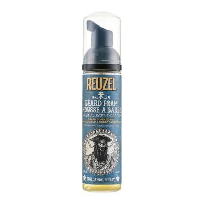 Пенка для бороды Reuzel Beard Foam